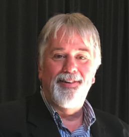 Dr Bill Morrison